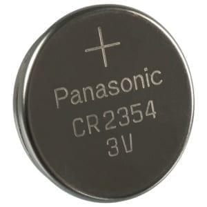 Meopta Ersatzbatterie CR 2354 für Zielfernrohre